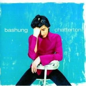 Chatterton (album) - Image: Alain Bashung Chatterton