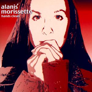 Hands Clean - Image: Alanis Morissette Hands Clean