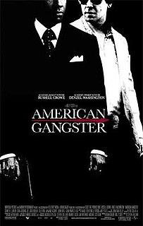 2007 film by Ridley Scott