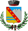 Coat of arms of Andreis