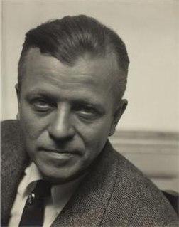 Arthur Dove American painter