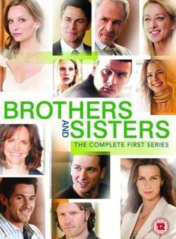Brothers Sisters Season 1 Wikipedia
