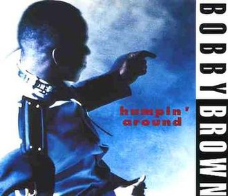 Humpin' Around - Image: B Brownhumpin