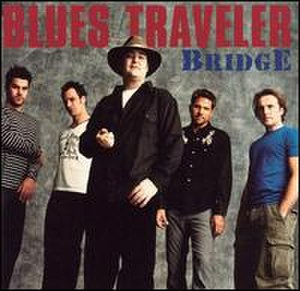 Bridge (Blues Traveler album) - Image: BT Bridge