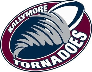 Brisbane City (rugby union) - Image: Ballymore Tornadoes Logo