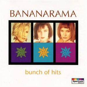 Bunch of Hits - Image: Banana boh