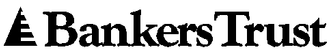 Bankers Trust - Bankers Trust logo in use prior to its 1997 acquisition of Alex. Brown & Sons