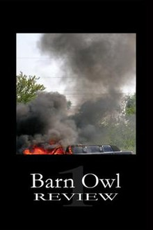 Barn Owl Review - Wikipedia
