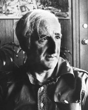 Ben Bagdikian - Bagdikian in 1976