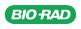 Bio-Rad Laboratories - Image: Bio Rad Laboratories, Inc. Logo