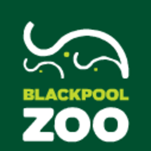 Blackpool Zoo - Image: Blackpool zoo logo