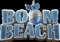 Tropical Island Beachboom