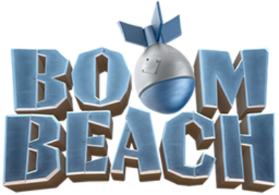 Picture of a game: Boom Beach