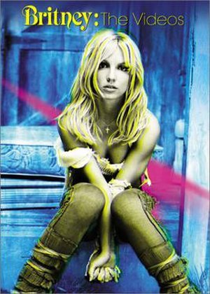 Britney: The Videos - Image: Britney The Videos