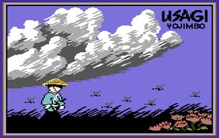 <i>Samurai Warrior: The Battles of Usagi Yojimbo</i>
