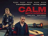 Picture of a movie: Calm With Horses