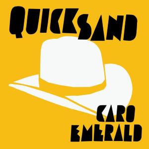Quicksand (Caro Emerald song) - Image: Caro Emerald Quicksand