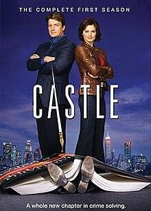 Castle Season 1 Wikipedia