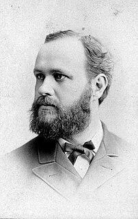 Charles Francis Rice