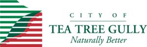 City of Tea Tree Gully - Image: City of Tea Tree Gully Logo