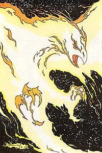Phoenix Force (comics) - Wikipedia