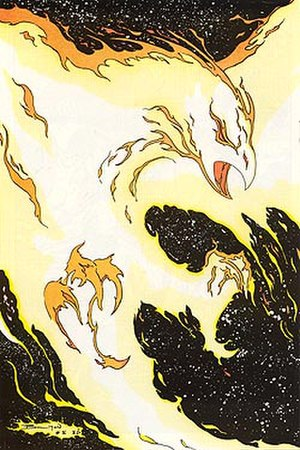 Phoenix Force (comics)