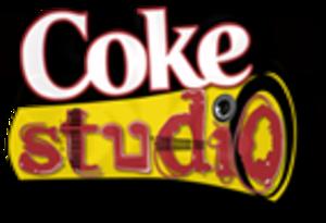 Coke Studio Pakistan (season 1) - season 1 logo