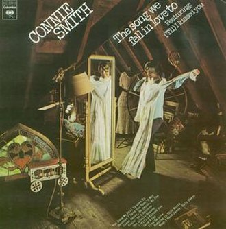 The Song We Fell in Love To - Image: Connie Smith The Song We Fell in Love To