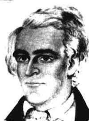 Cornelius P. Lott - Image: Cornelius P. Lott