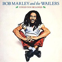 Bob Marley and the Wailers - Could You Be Loved (studio acapella)