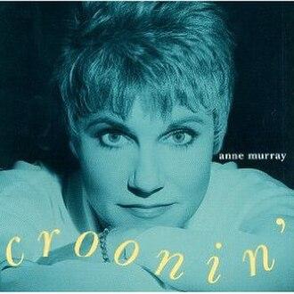 Croonin' - Image: Croonin