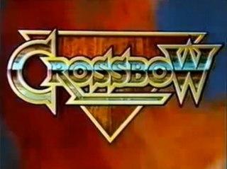 <i>Crossbow</i> (TV series) TV series