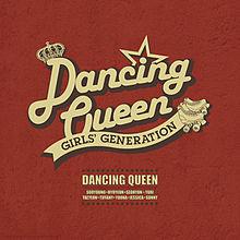 Dancing Queen Girls Generation Song Wikipedia