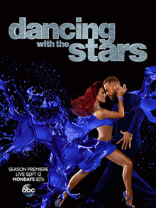 dancing with the stars u s season 23 wikipedia