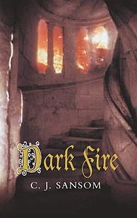 Dark Fire (Sansom).jpg