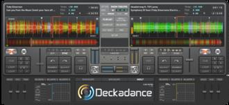 Deckadance - Image: Deckadance 19