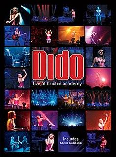 <i>Live at Brixton Academy</i> (Dido album)
