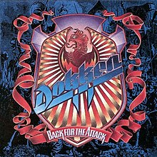 FIRST IMPRESSIONS Volume 69: Dokken – Back For The Attack