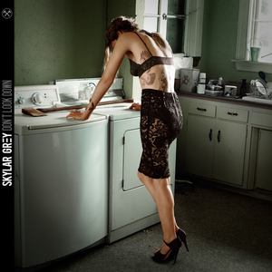 Don't Look Down (Skylar Grey album) - Image: Don't Look Down by Skylar Grey