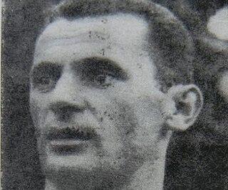 Đuka Lovrić Yugoslav footballer
