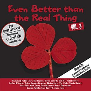Even Better Than the Real Thing Vol. 3 - Image: Ebttrtvol 3