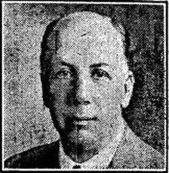 Baron Iliffe - Edward Iliffe
