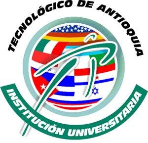 Tecnológico de Antioquia - Image: Escudo Tecnológicode Antioquia