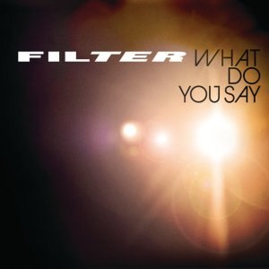 What Do You Say (Filter song) - Image: Filter What Do You Say
