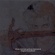 Final Fantasy & Final Fantasy II Original Soundtrack cover.jpg