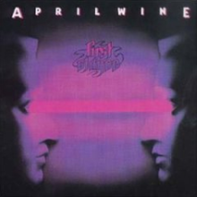 First Glance (April Wine album cover).png