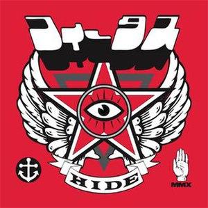 Hide (Foetus album) - Image: Foetus Hide