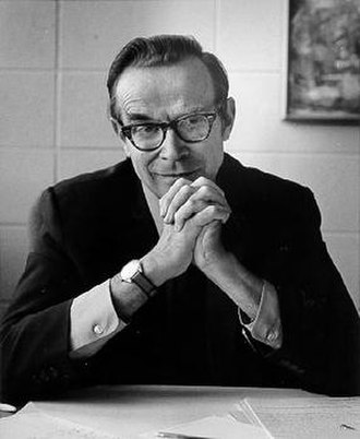 George McTurnan Kahin - Kahin as a visiting professor at Monash University in 1971