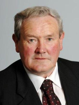 George Savage (politician) - Image: George Savage