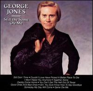 Still the Same Ole Me - Image: Georgejones stillthesame